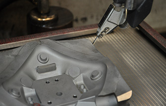 Mold Modification/Repair